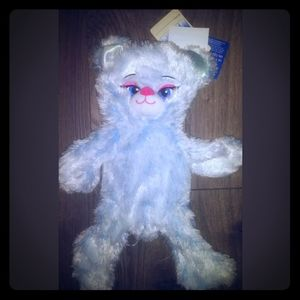 Frozen Elsa Build-A-Bear